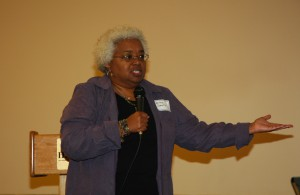 Wilma Schmitz - St. Louis BWorks