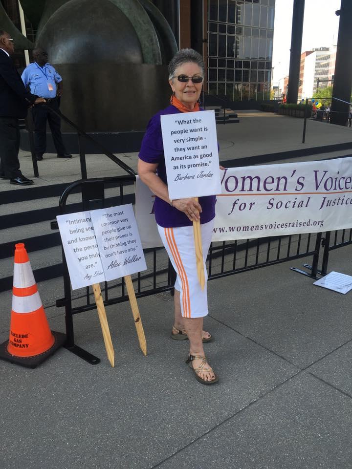 Marilyn Sue Warren