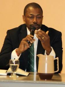 Kelvin Adams
